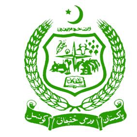 Pakistan agriculture research council