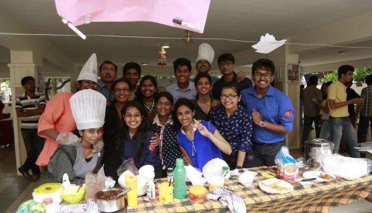 Khaan Paan Dukaan- Food for Education