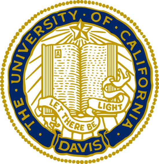 The University of California, Davis