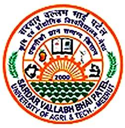 sardar-vallabhbhai-patel-university-agriculture-technology