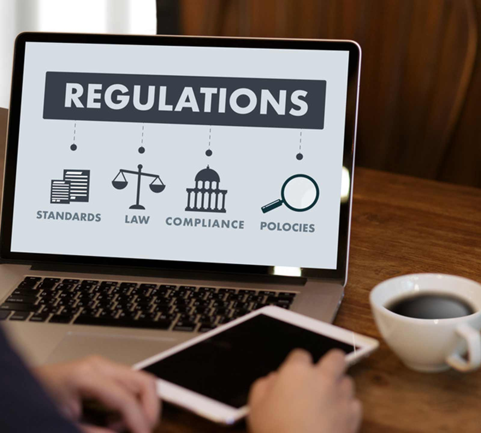 Regulatory exposure that is increasingly influencing product success