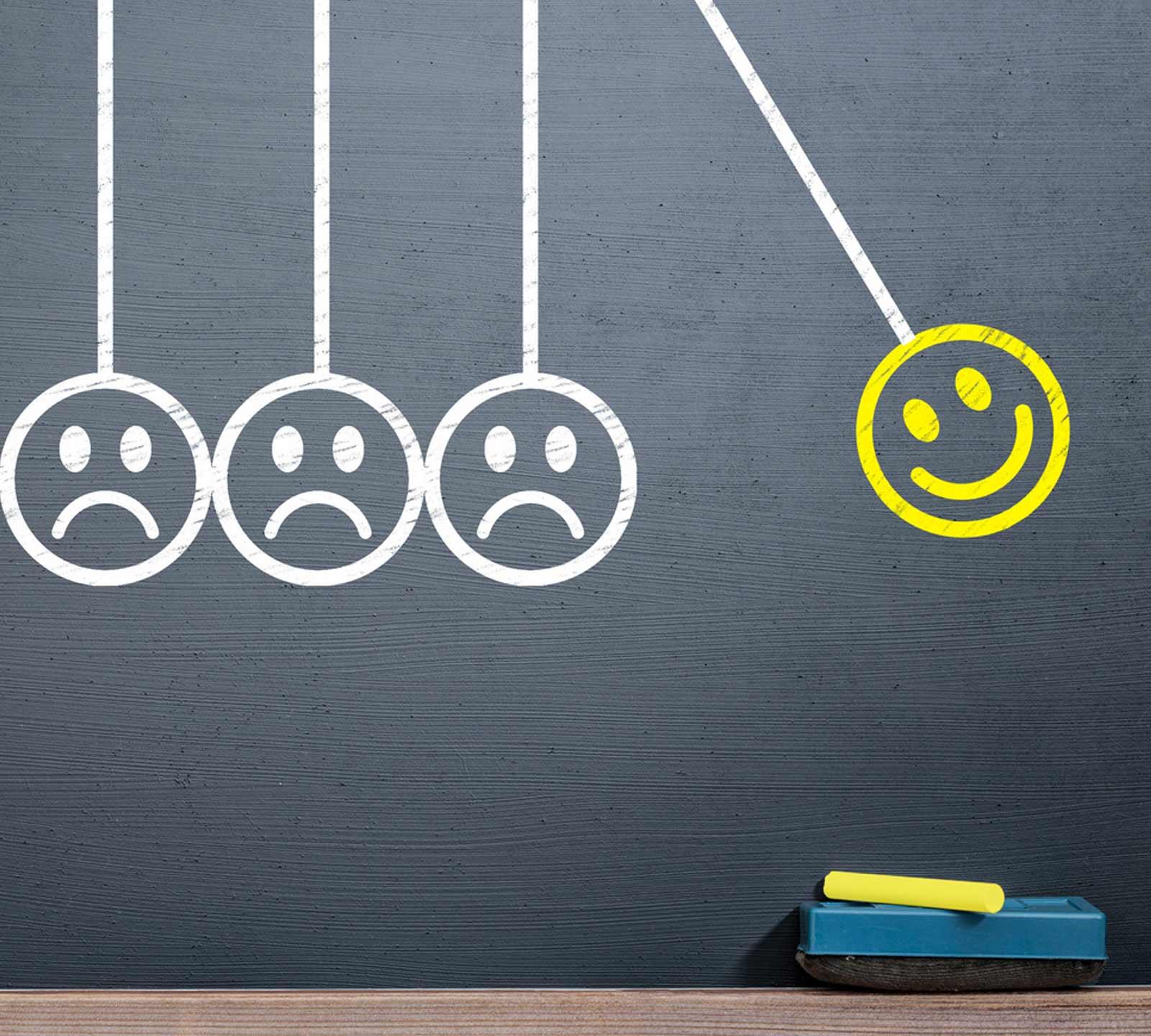 Understanding evolving customer needs and preparing ahead to respond