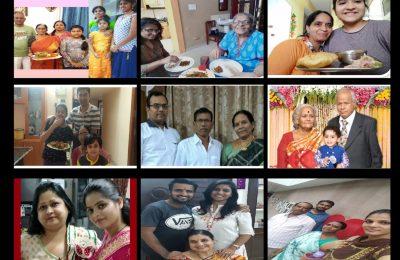 Sathguru Masterchef Challenge Season 1 – Parents and Grandparents