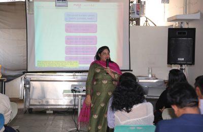 Nutrition Health & Wellness Session