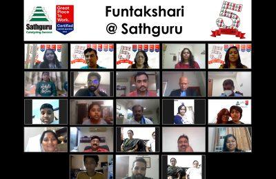 Funtakshari- A Melodious Escape