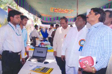 Pratiq Celebrates National Safety Day