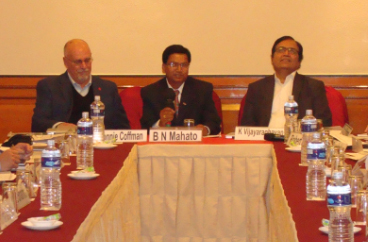 SAARC Scientists Meet to Strategize Surveillance of Wheat Rust in South Asia
