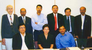 Sathguru Manages Global Rice Biotech Consortium
