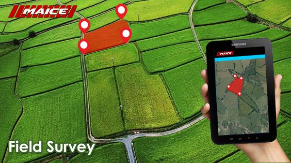 Sathguru releases web and tablet based software to support Field level Agronomy