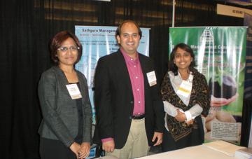 Sathguru at Association of University Technology Managers (AUTM) 2012 Annual Meet
