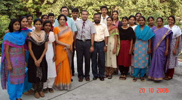 20 Indian Students To Leave For USA To Gain Exposure To Global Agriculture And Rural Development