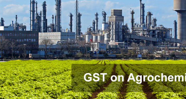GST on agrochemicals: a cause of concern or relief for farmers and industry