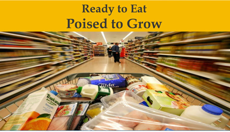 Ready to Eat Poised to Grow