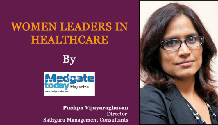 Women Leaders in Healthcare By Medgate Today