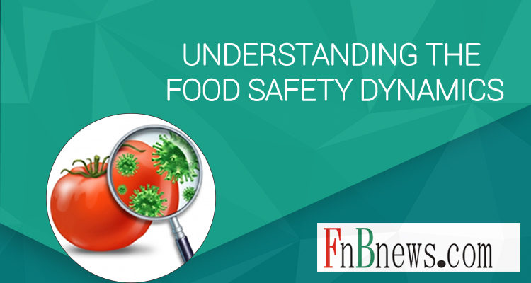 Understanding the food safety dynamics