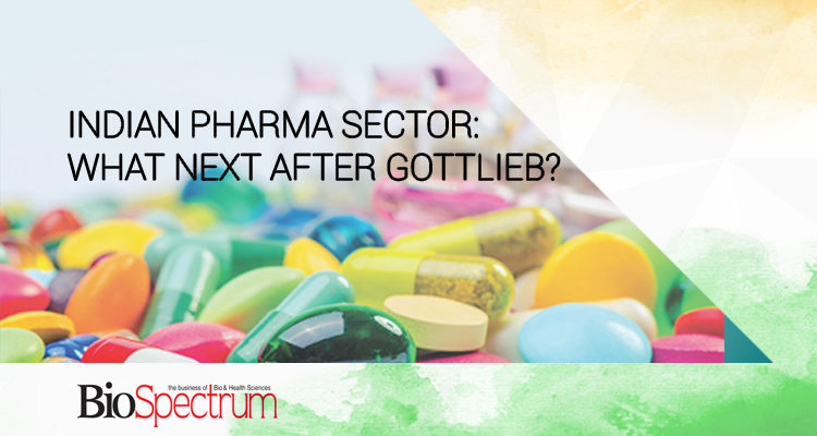 Indian Pharma Sector: What Next After Gottlieb?