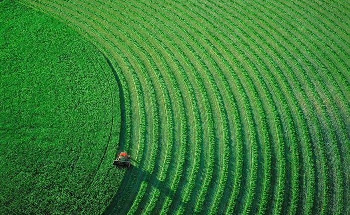 Precision agriculture and farm entrepreneurship has huge potential to attract investment
