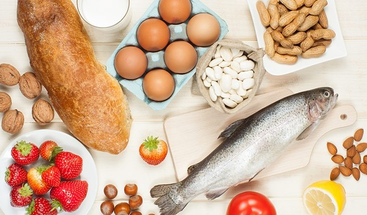 Food Allergens – emerging food safety issue
