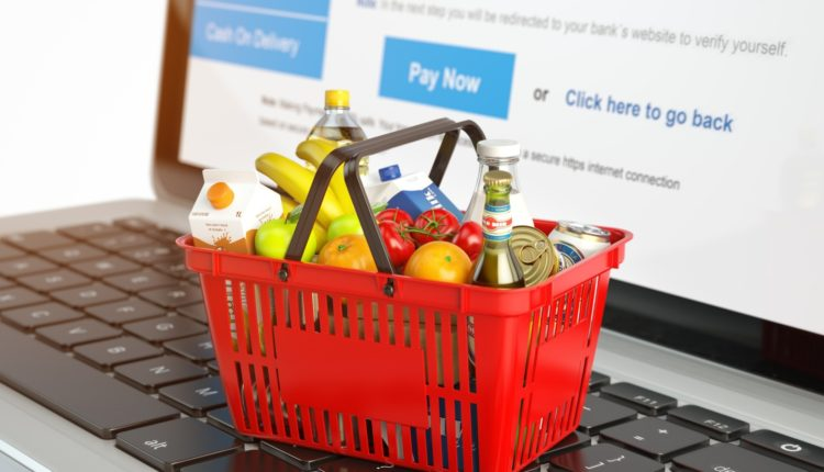 How India's Covid-19 lockdown has fuelled FMCG interest in e-commerce