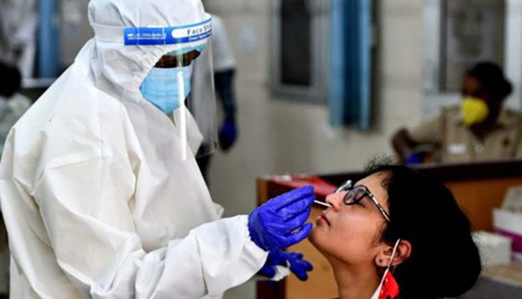 'Tech playing key role in tackling pandemic in Telangana'