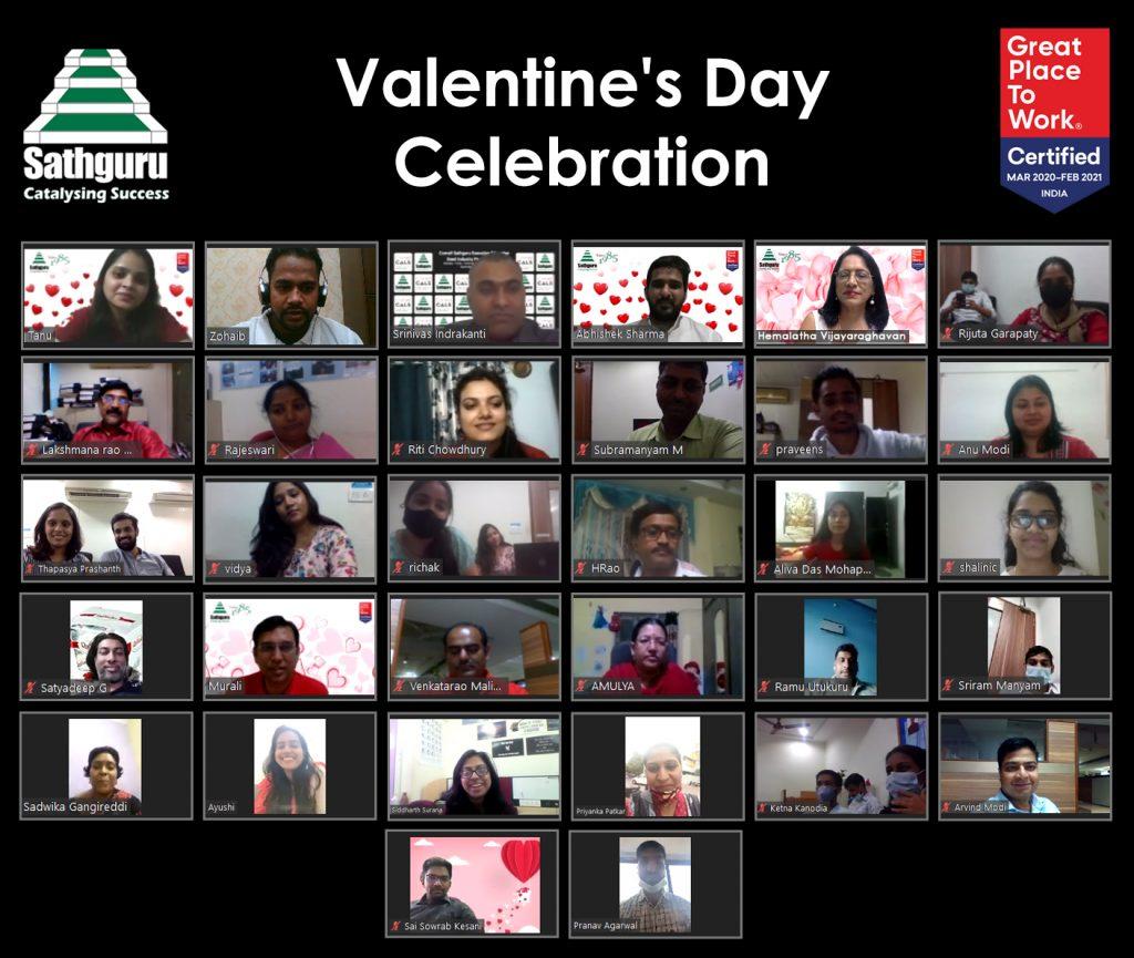 A Celebration of Love & Friendship