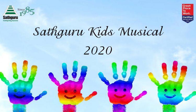 Sathguru Kids Musical