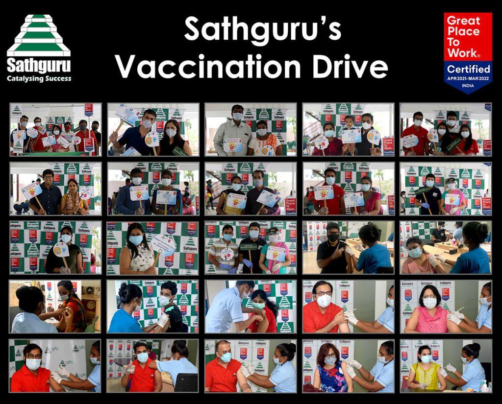 Sathguru-Vaccination-Drive-2021