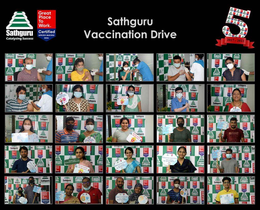 sathguru-vaccinated-drive