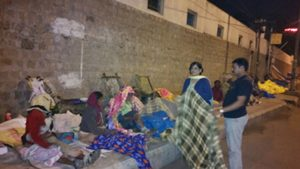 clothes-and-blanket-donation