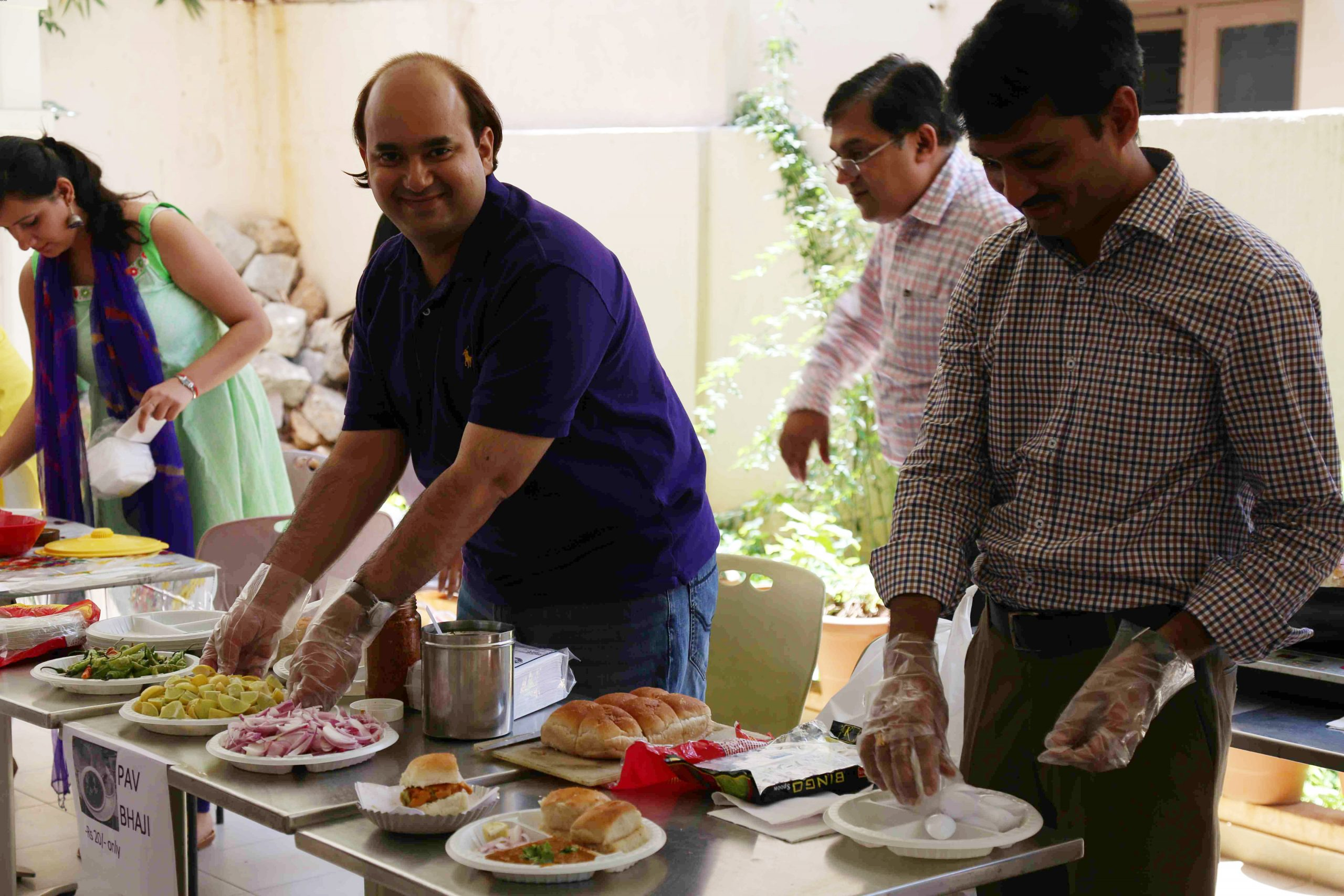 'Khaan Paan Dukaan' all for a Cause
