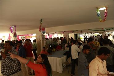 sankalp food festival – khan paan dukaan 2017