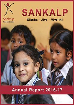 Sankalp-Annual-Report-2016 - 17