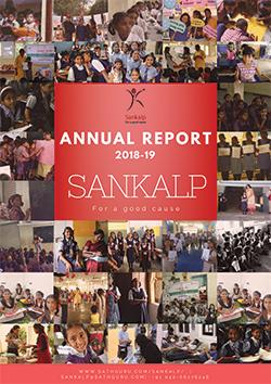 Sankalp-Annual-Report-2018-19