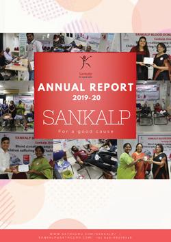 Sankalp-Annual-Report-2019-20