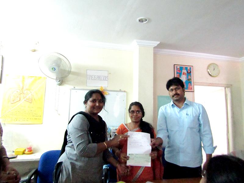 Sankalp - Siksha - Girl Child Education Scholarship