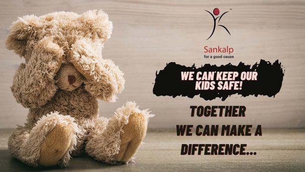 Sankalp Empowers Responsible Adults to Nurture Safer Communities for Children