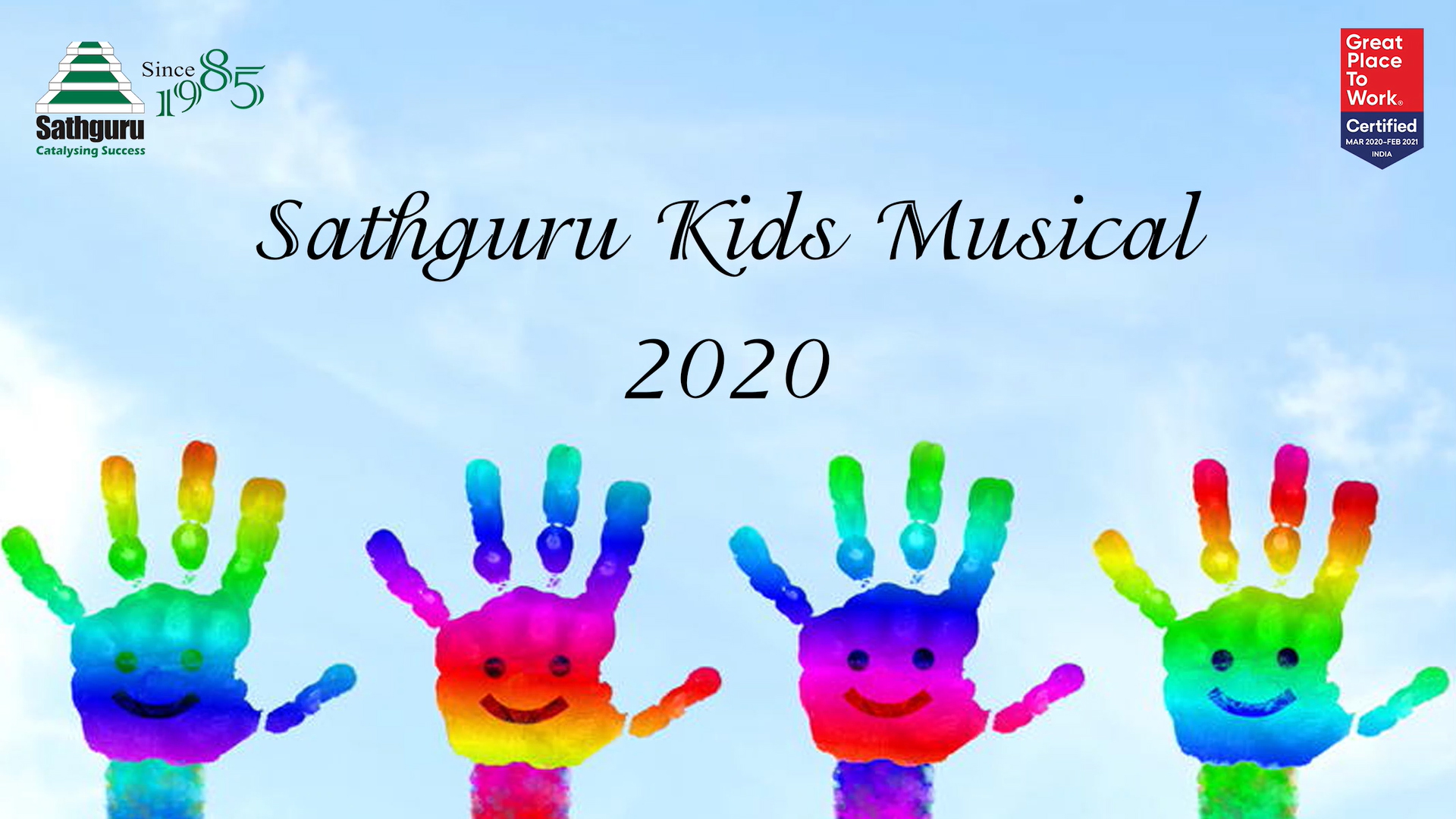 Sathguru Kids Musical